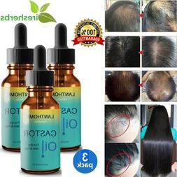 #1 BEST LIGHT GRAY CASTOR ESSENTIAL OIL FOR EYEBROW HAIR FAS