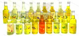 Yari 100% Natural Oils In Different Types For All Types Of H