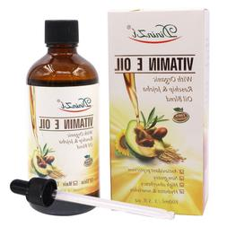 Hair Massage Spa Avocado Vitamin E Essential <font><b>Oil</b