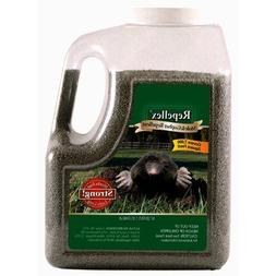 Repellex 10530 Mole, Vole, and Gopher Repellent - 7-lb.