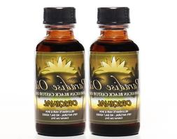 Paradise Oils Jamaican Black Castor Oil 1oz ORIGINAL 100% N