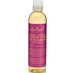 SheaMoisture 8 oz SuperFruit Complex Bath, Body & Massage Oi