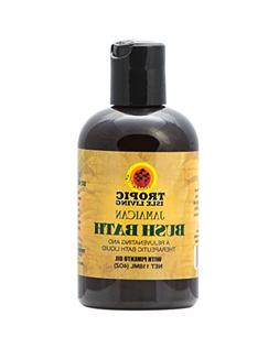 Tropic Isle Living- Jamaican Bush Bath with Pimento Oil-4oz