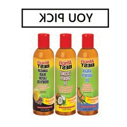 Africa's Best Hair Growth Oil -YOU PICK !