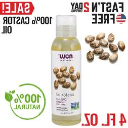 Castor Oil For Hair Growth Treatment Skin Face Eyelashes Eye