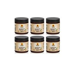 coconut jamaican black castor oil
