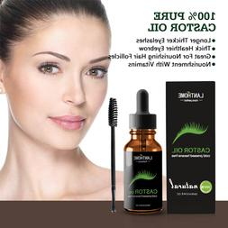 Eyelash Growth Essential <font><b>Oil</b></font> Nourish Hai
