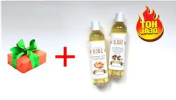 FREE GIFT WITH THE SET OF PURE CASTOR OIL AND SWEET ALMOND O