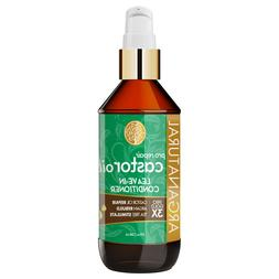 Arganatural Gold Pro Repair Castor Oil Leave-In Conditioner