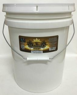 Paradise Oils Jamaican Black Castor Oil - 5 Gallons 100% Nat