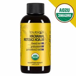 Jamaican Black Castor Oil For Hair Growth And Skin Condition