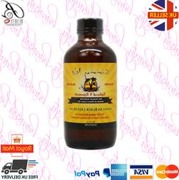 Sunny Isle Jamaican Black Castor Oil Normal 4 oz *LIMITED OF