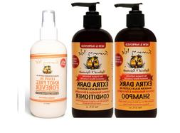 Sunny Isle™ Jamaican Black Castor Oil Shampoo and Leave In