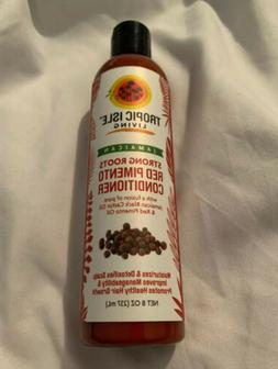 TROPIC ISLE LIVING JAMAICAN STRONG ROOTS RED PIMENTO CONDITI