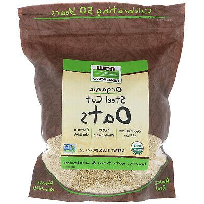 Now Oats, 2