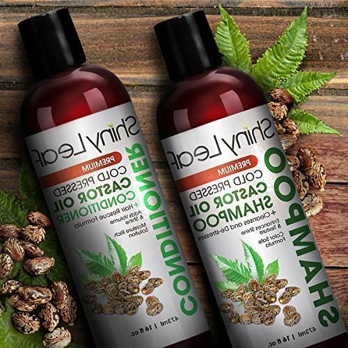 Cold Pressed Conditioner Regrowth Conditioner Pressed All Moisturizes Hair, Silky Soft Smooth, 16 oz