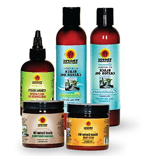 hair care system transitional