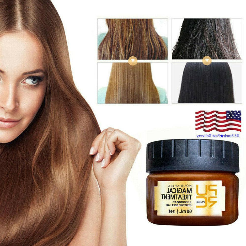Growth Conditioners Oil Hair