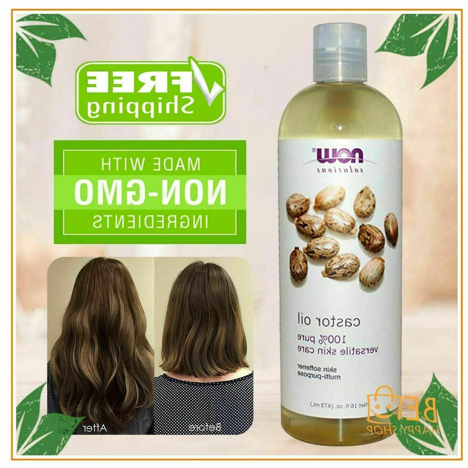 Pure Organic for Eyebrows Growth Care