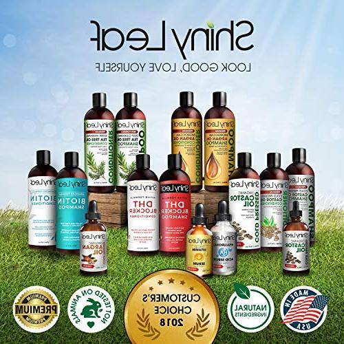 Shiny Cold Pressed Premium Oil, Types, Moisturizes Hair, Hair and Smooth, 16 oz.