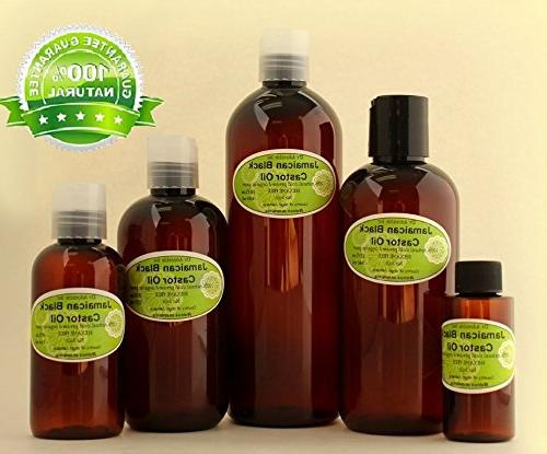 peppermint jamaican black castor oil