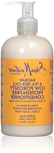 Low Porosity Protein Free Conditioner