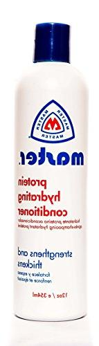 Master Well Comb Protein Hydrating Conditioner 12 oz