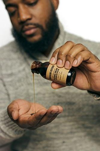 Organic Jamaican Oil Rooted 4oz: Made In Pure No Salt Or Added-Promotes Hair With Much More.