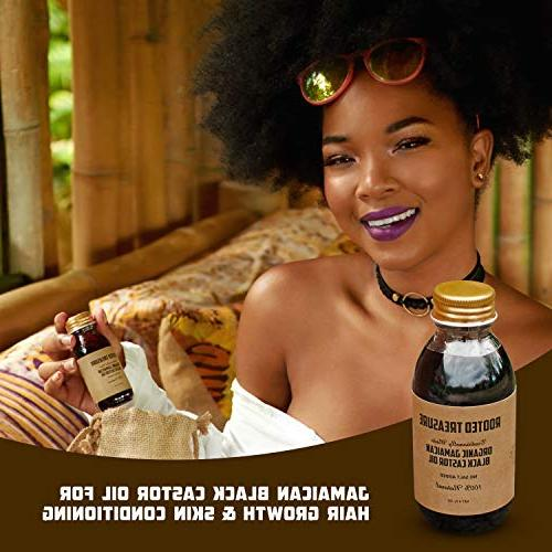 Organic Black 4oz: Traditionally In Pure No Added-Promotes Hair Growth, With And More.