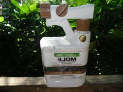 Liquid Fence Mole Repellent Concentrate Covers 10,000 Sq Ft