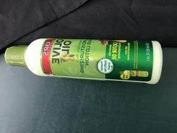 Ors olive oil incredably rich oil moisturizing hair lotion w