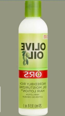 ORS Olive Oil Incredibly Rich Oil Moisturizing Hair Lotion w