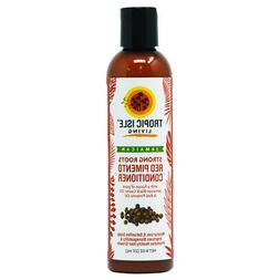 Tropic Isle Living- Strong Roots Conditioner with Red Piment