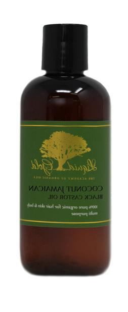 48 oz pure jamaican black castor oil