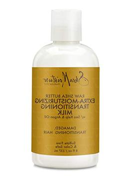 SheaMoisture Raw Shea Butter Extra-Moisture Transitioning Mi