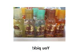 OKAY SKIN & HAIR OIL 2oz.- 14 TYPES OF OIL AVAILABLE