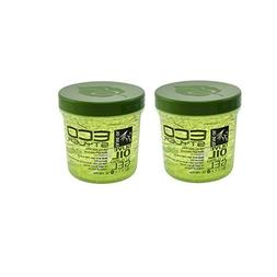 Eco Professional Styling Gel Olive Oil,16 Ounce