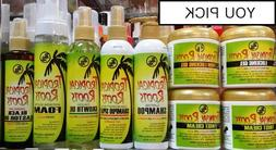 Bronner Brothers Tropical Roots Hair Care Products  - FREE S